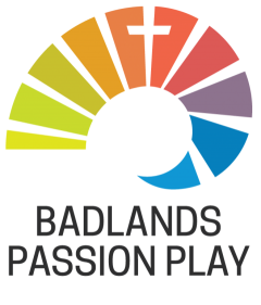 Badlands Passion Play logo